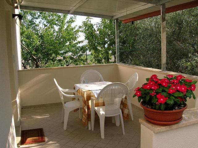 Bed breakfast poggio carolina i nostri servizi - Cucina in veranda ...